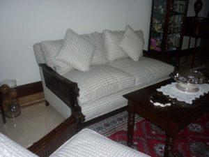 Master Upholsterers | Sofa (Master Upholsterers Images/Work)